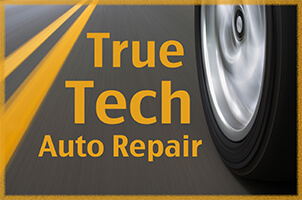 True Tech Auto Repair